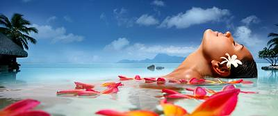 Spa Travel Packages Australia New Zealand Fiji Tahiti South Africa