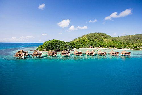 Likuliku Overwater Bungalows Fiji - Book Your Trip to Fiji - Fiji Travel Agency