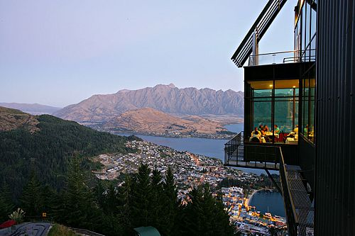 Best New Zealand Vacation - Must see Queenstown - Adventure - Highlights - New Zealand Highlights