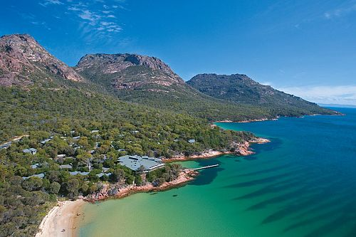 Best of Tasmania Vacations: Highlights of Tasmania - Freycinet National Park