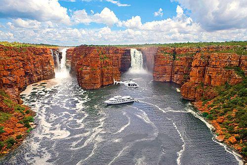 Australia - Luxury Cruising - Top 5 trip - All Inclusive - Bucket List - Australian Vacation Package