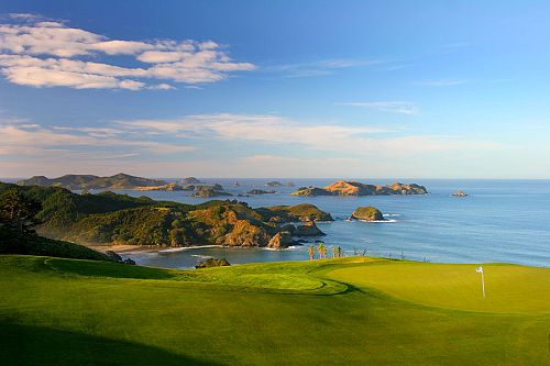 Top Golf Courses - Australia New Zealand - Golf Travel - Specialist - Expert - Top 100 - Australia New Zealand Golf