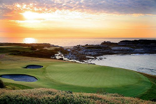 Top 100 Golf Courses - Australia golf vacations - Golf travel specialists - Golf travel packages - Australia New Zealand - Australia Golf Vacation