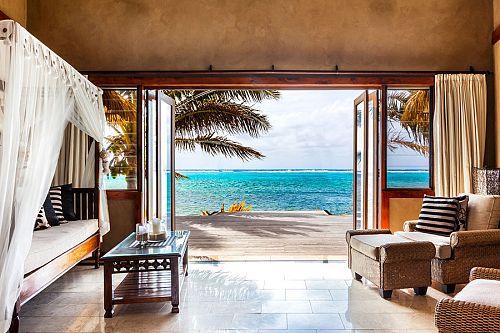 cook islands romantic honeymoon - Best Resort Cook Islands - New Zealand Cook Islands - when to go to Cook Islands - tailor made vacation cook islands - beach villa - beach resort