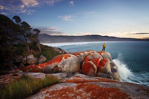 Australia Vacation Packages: Luxury Tasmania Adventure