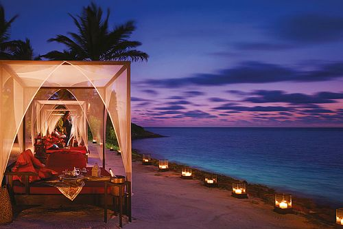 Maldives - Honeymoon - Romantic - One and Only Maldives