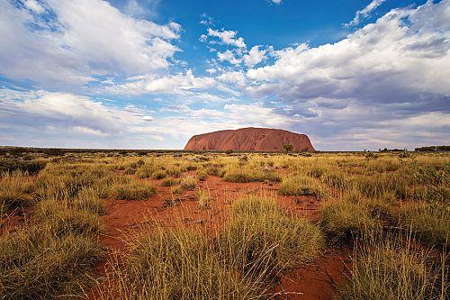 Ayers Rock, Northern Territory Australia