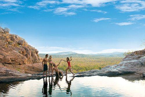 Australian Outback - Adventure - Australia - Red Centre