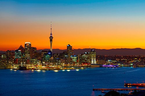 Custom - Vacations - Cities in Australia - Travel Specialists - tailormade - travel