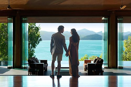 Australia Luxury Vacations: Unique Resorts Package - qualia Great Barrier Reef