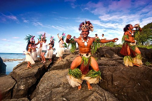 Cook Islands Vacation - Destination Cook Islands - Travel Cook Islands - Travel Specialists - Cook Islands