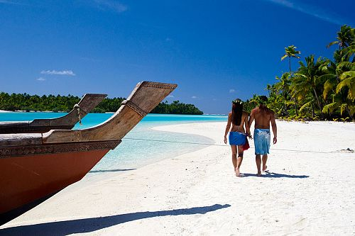 Australia and Cook Islands - Vacation - Luxury Getaway