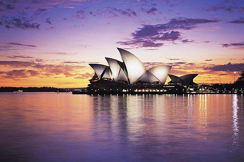 Highlights of Australia: Rock, Reef, Sydney