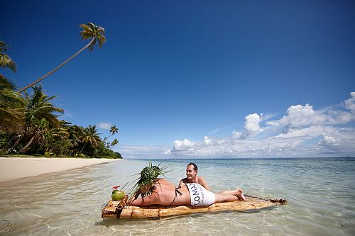 Handcrafted - Fiji Cruise - Fiji Specialist - Vacation