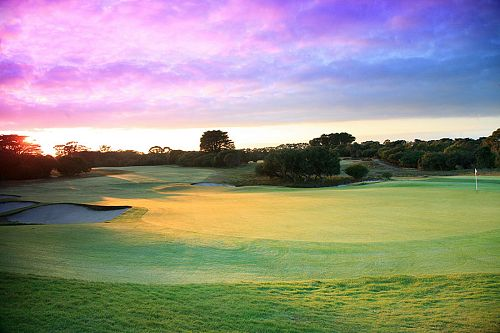 2016 World Cup of Golf Package in Melboune