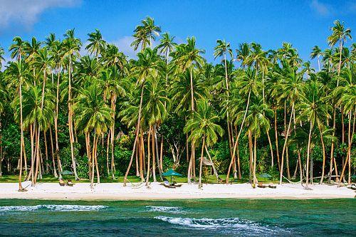 Namale Resort Fiji - Fiji Beach Holiday - Luxury Resorts