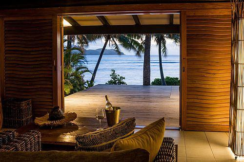Luxury Fiji Vacation - Indulgence Spa Package - Tokoriki Resort Fiji