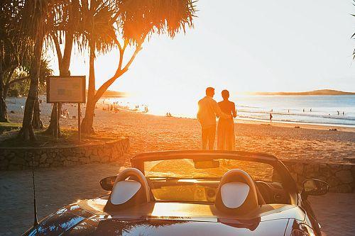 Australia Beaches and Sydney Vacation - Noosa Heads Beach Sunshine Coast