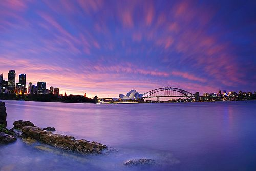 Australia Family Vacation Packages: Sydney and Batemans Bay