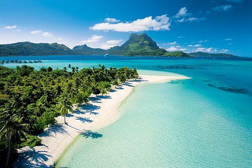 Tahiti Bora Bora Cruise Vacation