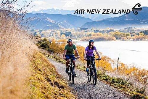 Queenstown New Zealand - New Zealand Highlights: Scenery, Adventure, and Wine Package