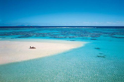The Brando Resort: Luxury Tahiti Romance Package