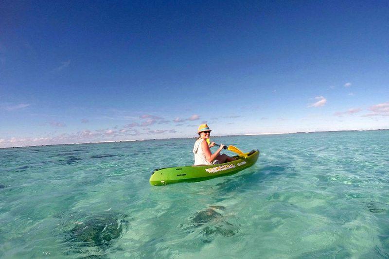 Australia travel experts - Ellen Hoffman