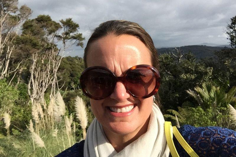 Australia travel agent - Shannon Bradley