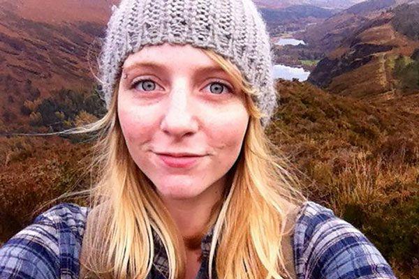 Down Under Endeavours - Meet the Team - Hannah Lorenz