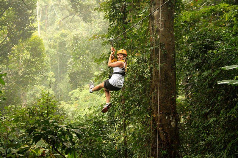 Australia Travel Experts - Sharon Bartimay