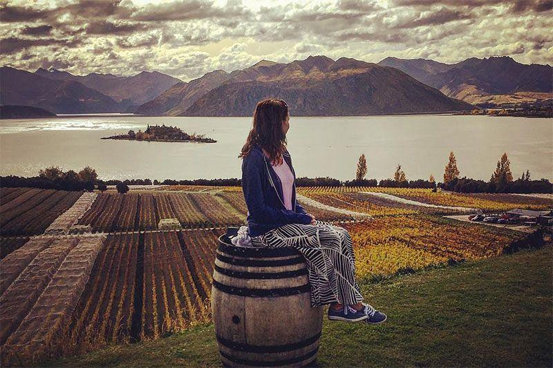 Australia New Zealand Travel Agency - Katie Marta - Travel Agents
