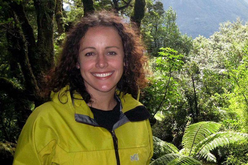 Best Australia Travel Agents - Corinne Goodman