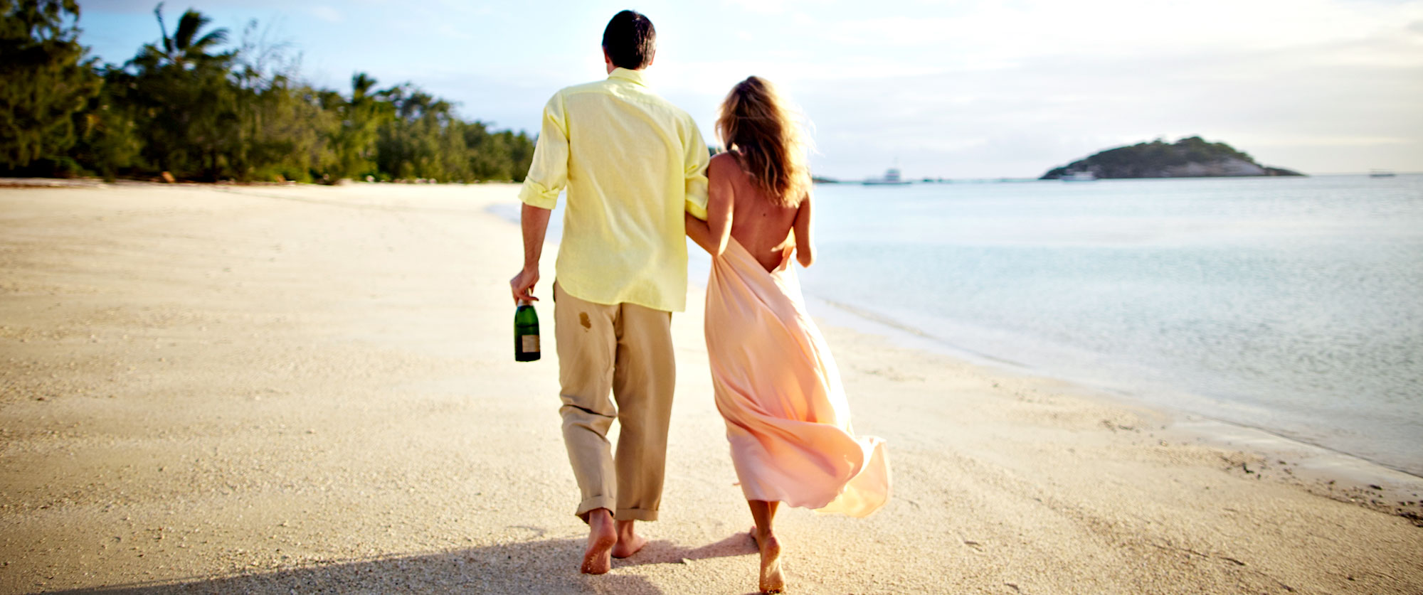 Australia Honeymoon Package - Lizard Island Resort