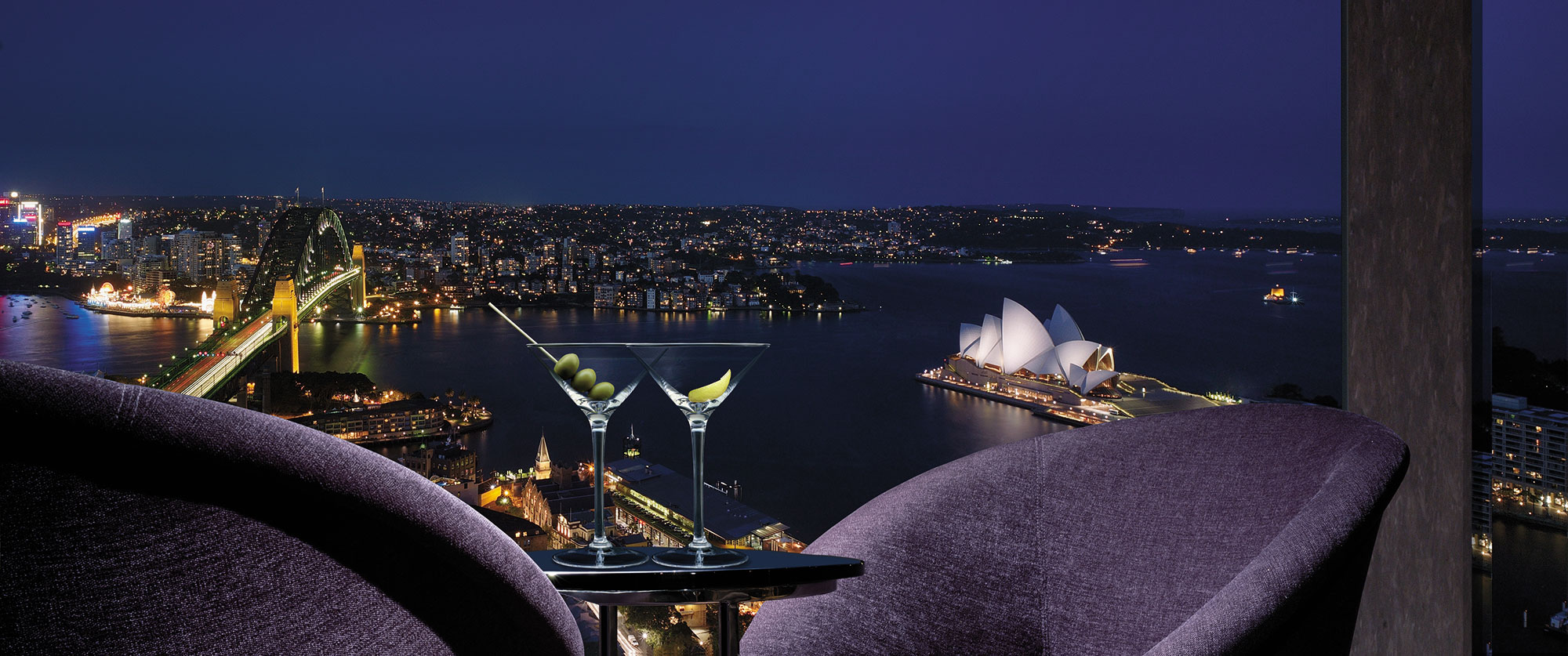 Best Sydney Hotel - Australia New Zealand - Vacation Package - 5 star - Australia New Zealand Highlights