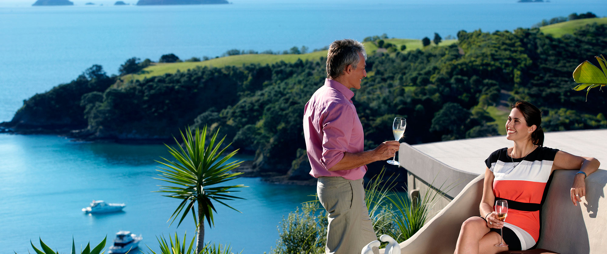 12 Day New Zealand Package - Honeymoon Vacation - Adventure - New Zealand Honeymoon Package