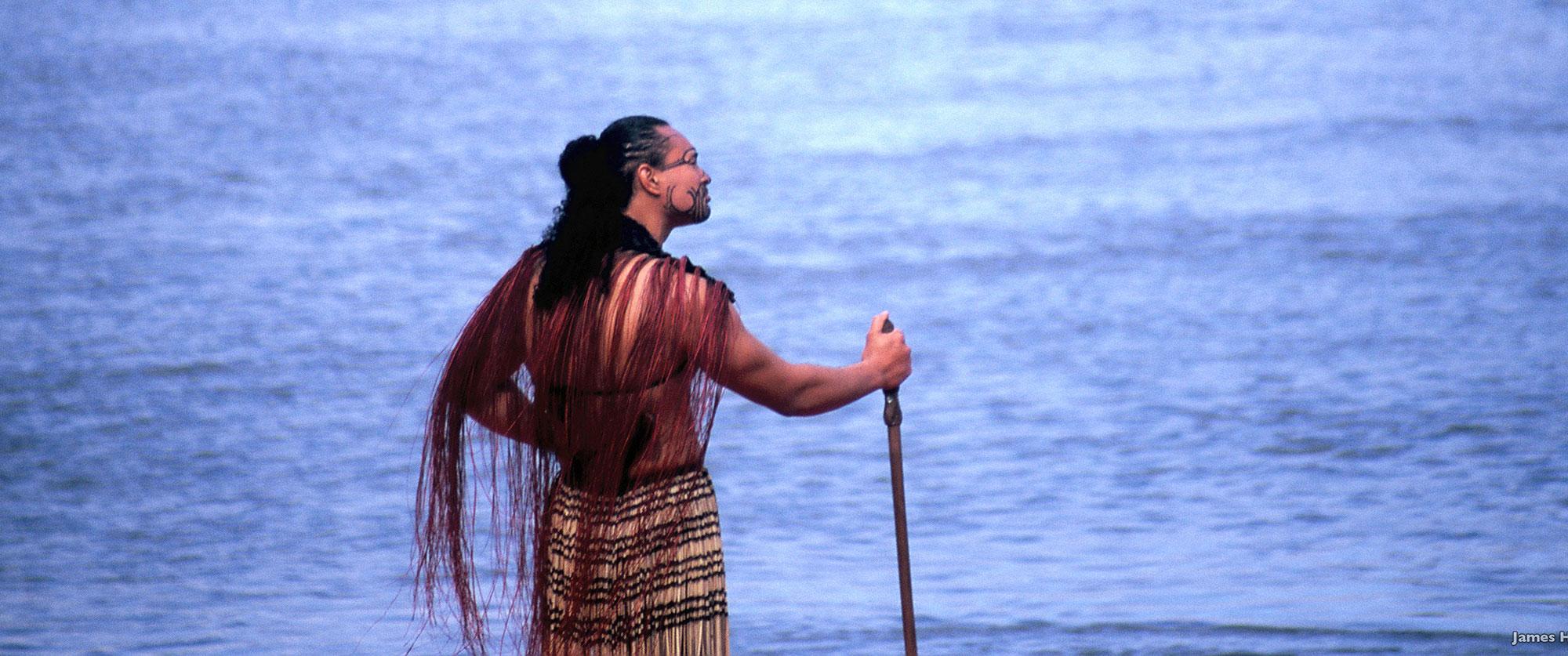 New Zealand Fiji Trip - Maori Tour - Culture - Unique Tour - New Zealand Fiji Package