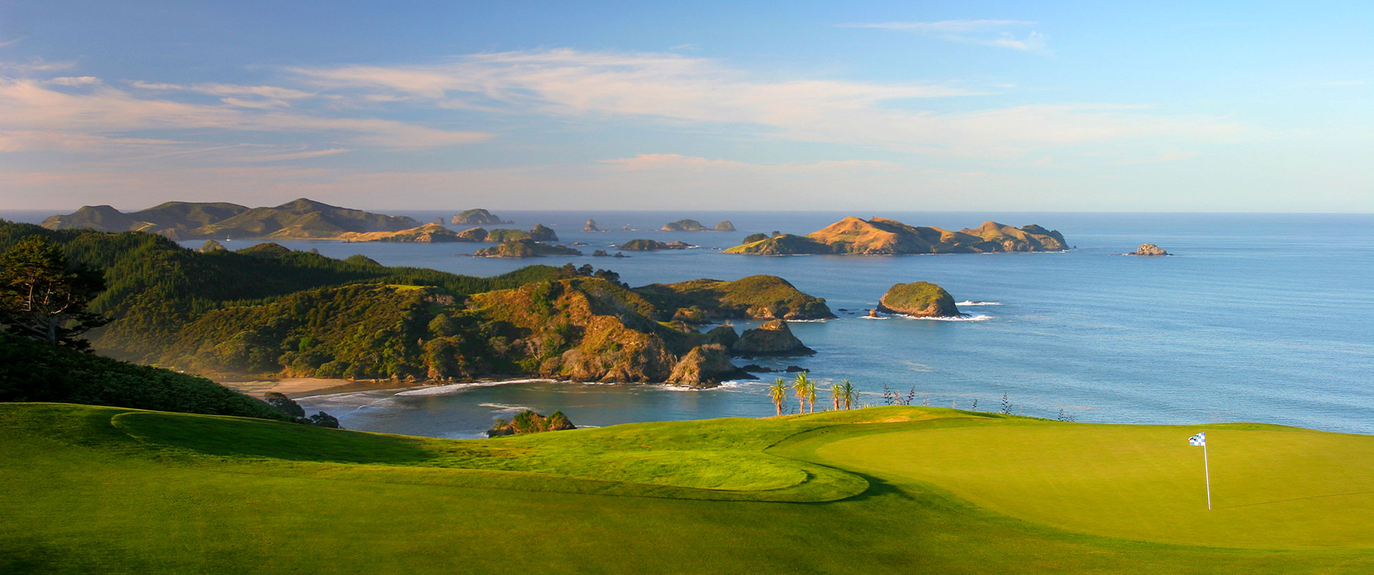 Australia New Zealand Golf Tailor Made Trips By Golfers