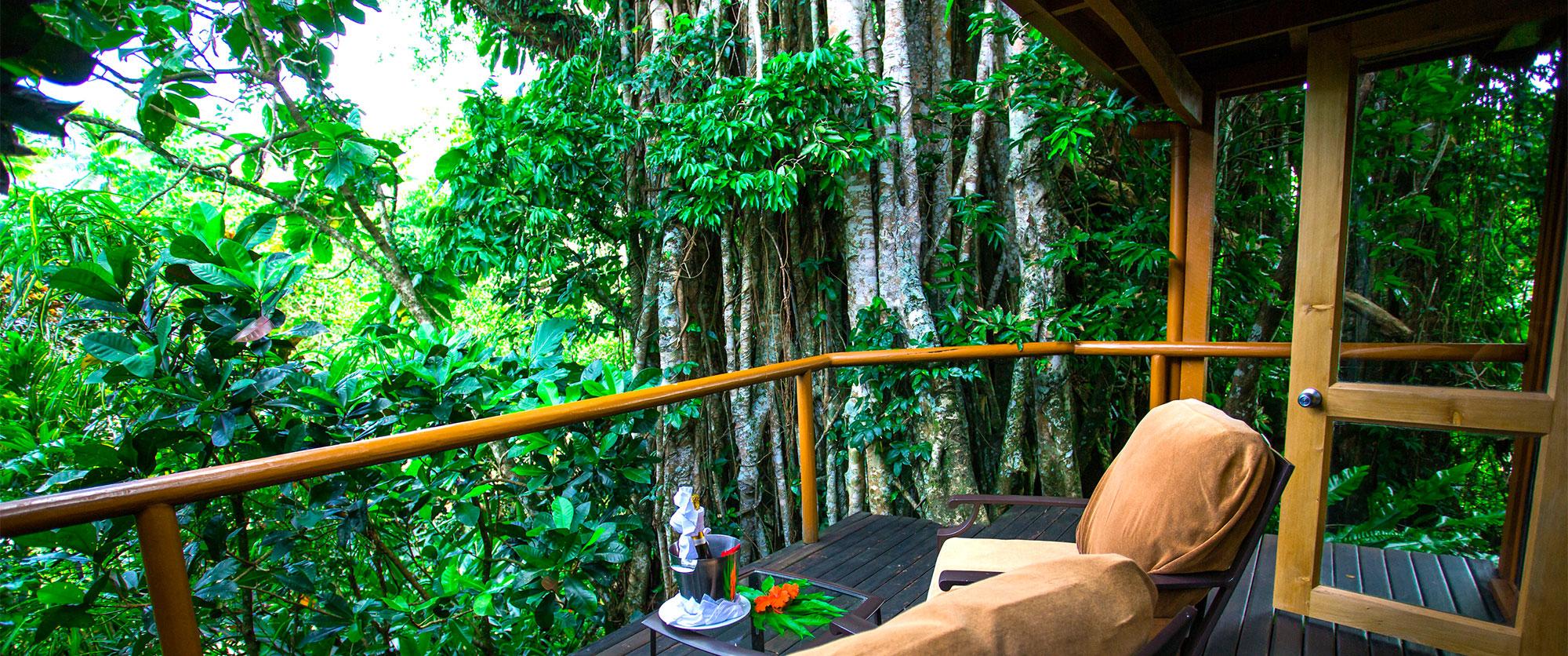 Fiji Honeymoon Package - Namale Resort and Spa