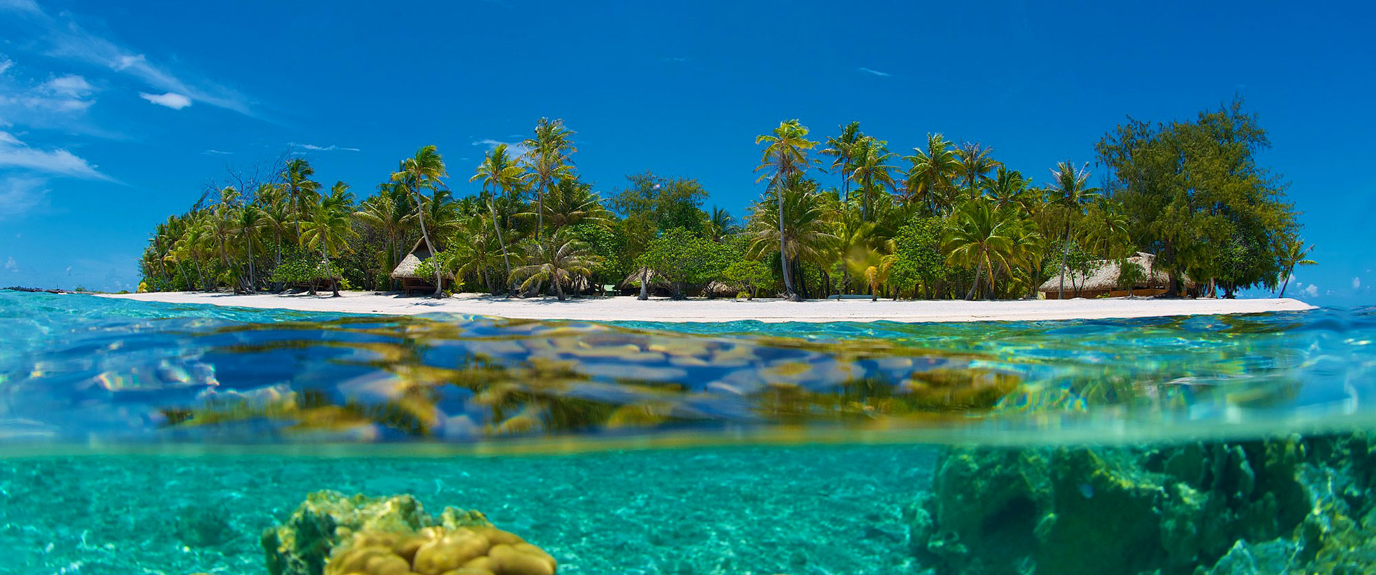 Traveling Around The Cook Islands