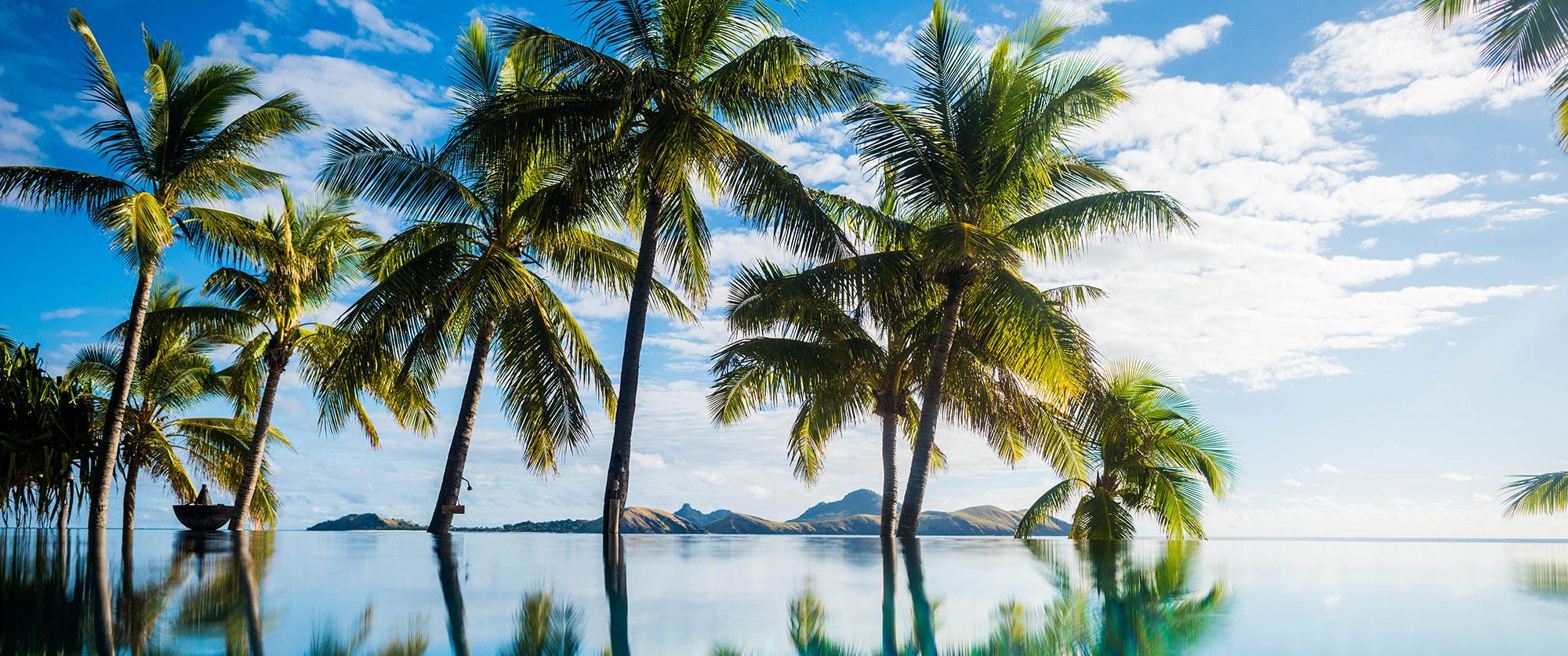 Fiji Islands Honeymoon: Plunge Pools, Beaches, Adventure