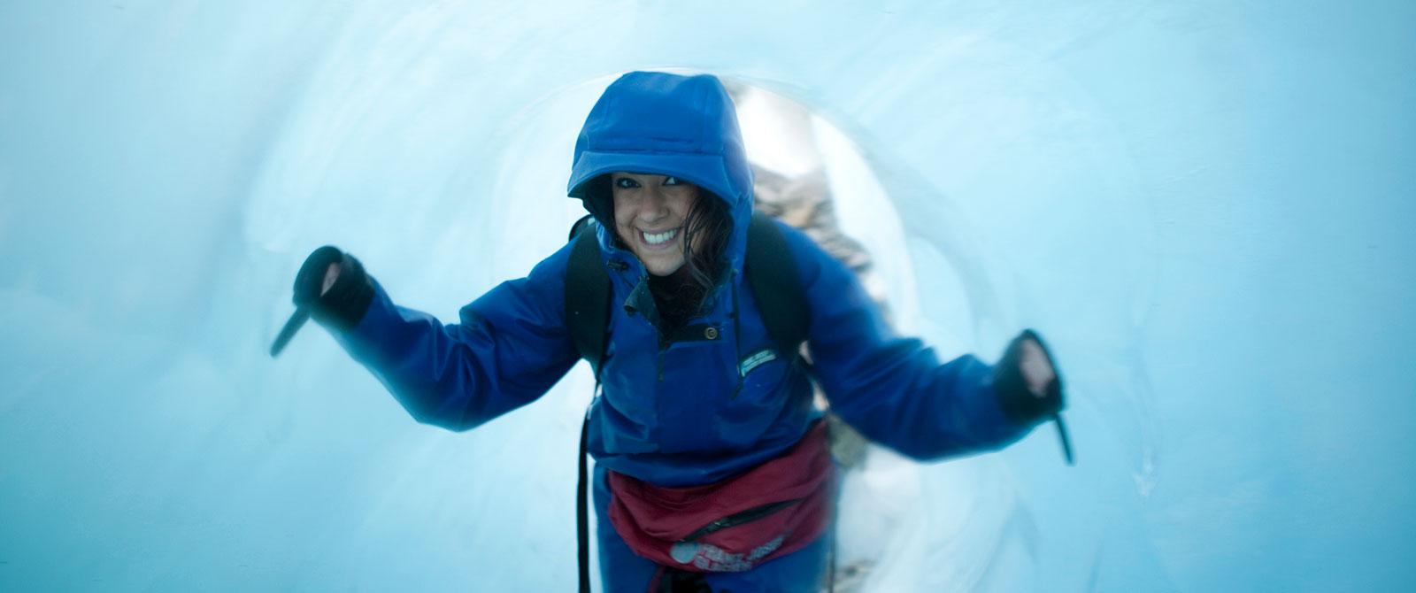 Heli Hiking on West Coast Glaciers - Book Your Trip to New Zealand - New Zealand Travel Agency