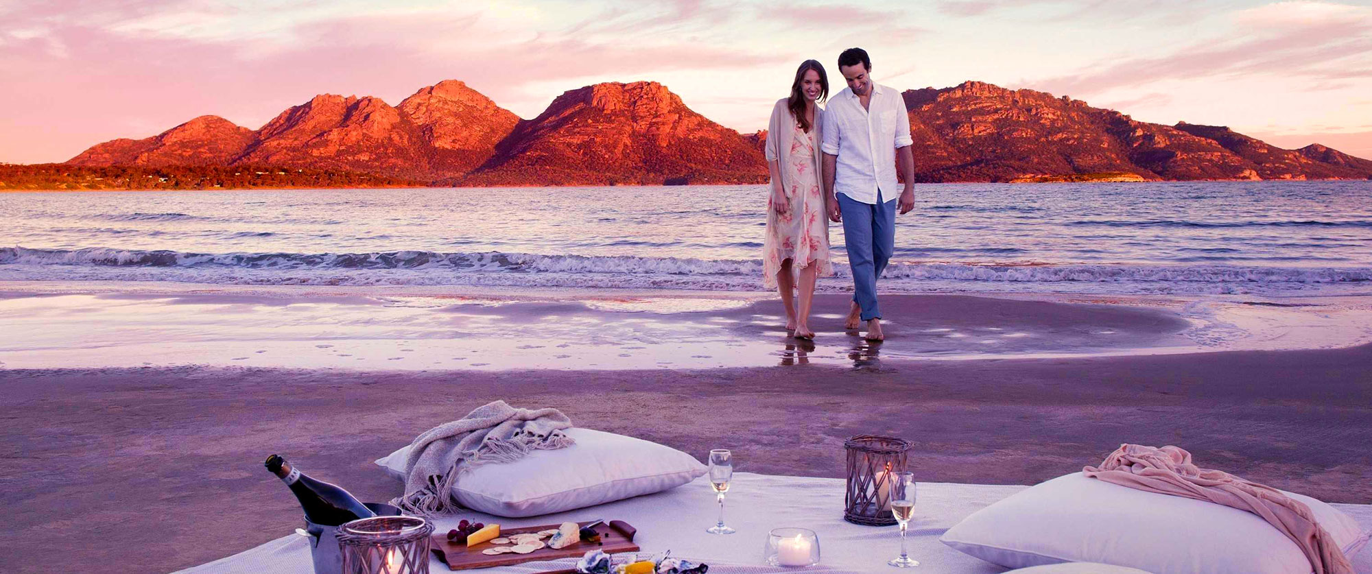 More than a Travel Agency - Best Travel Agents - Saffire in Tasmania