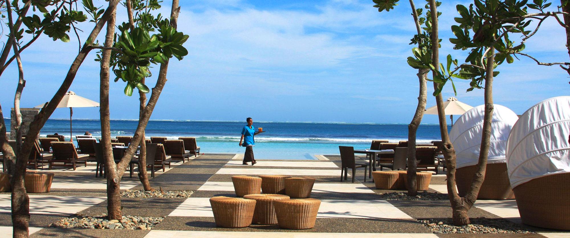 Fiji Family Getaway - InterContinental Fiji Golf Resort and Spa