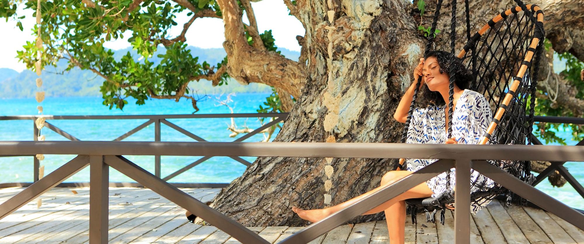 Matangi Private Island Resort - Luxury Fiji Vacation