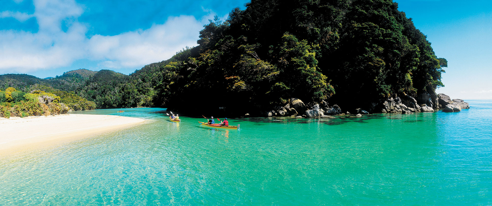 New Zealand Honeymoon Adventure Down Under Endeavours