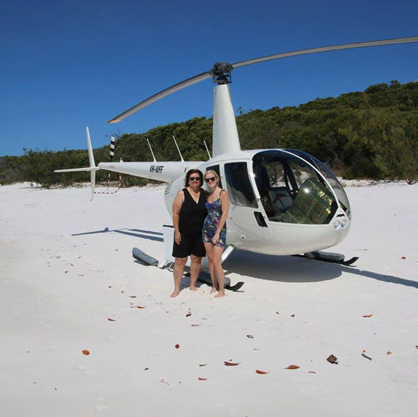 Australia travel experts - Laura Tober