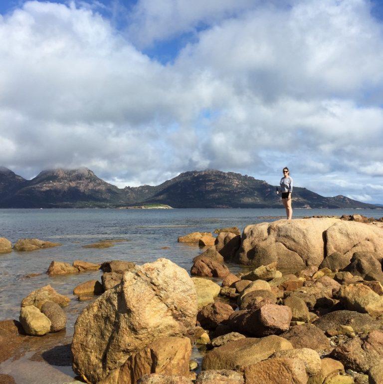 Australia travel experts - Vanessa Massey