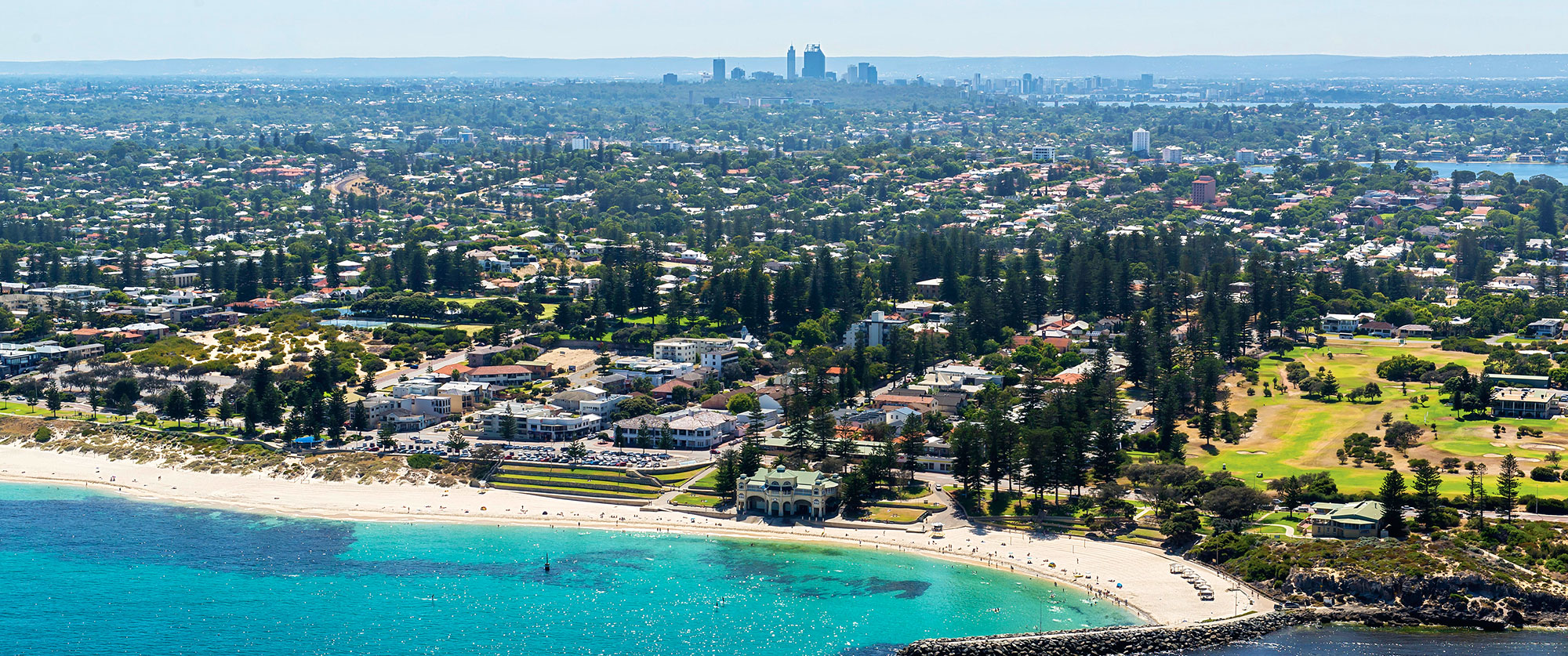 Australian Vacations: Western Australia Getaway