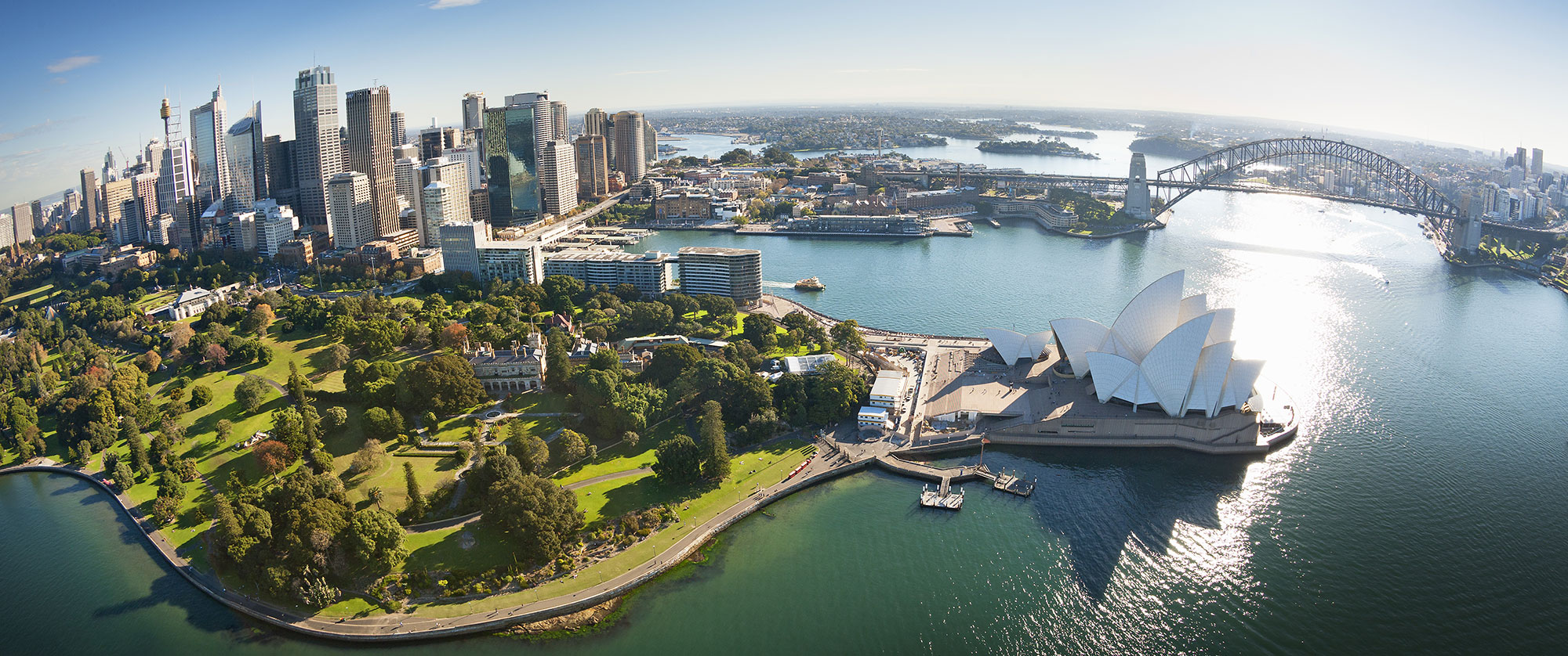 Australian Travel Packages: Sydney and Surrounds