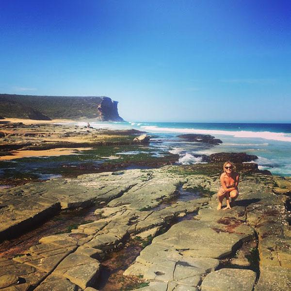 Australia Travel Agents - Local Experts - Audra Hazners